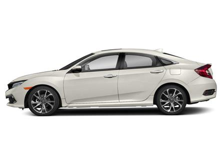 2020 Honda Civic Touring (Stk: F20048) in Orangeville - Image 2 of 9