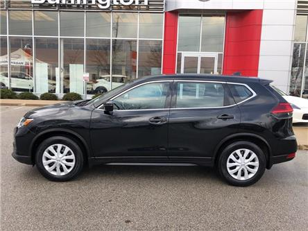 2017 Nissan Rogue S (Stk: A6875) in Burlington - Image 2 of 18