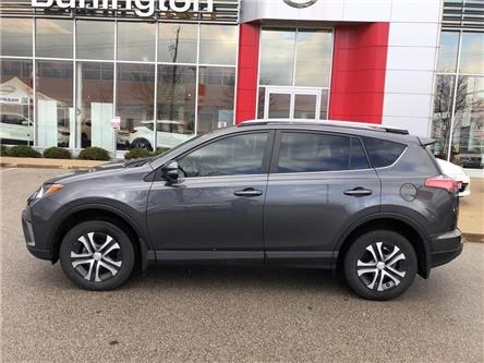 2017 Toyota RAV4 LE (Stk: A6879) in Burlington - Image 2 of 17