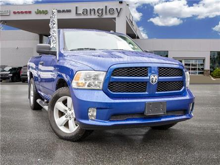 2014 RAM 1500 ST (Stk: K626223A) in Surrey - Image 1 of 18
