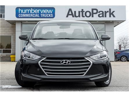 2017 Hyundai Elantra GL (Stk: APR7038) in Mississauga - Image 2 of 17