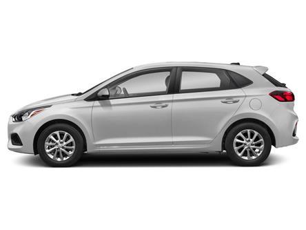 2020 Hyundai Accent Preferred (Stk: 103374) in Milton - Image 2 of 9