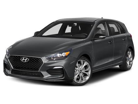 2020 Hyundai Elantra GT  (Stk: 130238) in Milton - Image 1 of 9