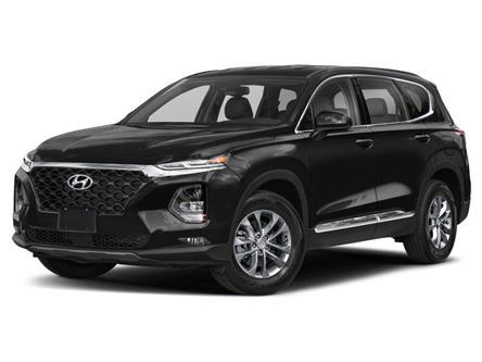 2020 Hyundai Santa Fe Luxury 2.0 (Stk: 184531) in Milton - Image 1 of 9