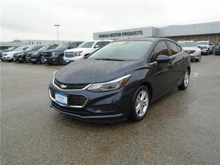 2016 Chevrolet Cruze LT Auto (Stk: 73446) in Exeter - Image 2 of 30