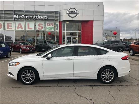 2017 Ford Fusion SE (Stk: P2395A) in St. Catharines - Image 2 of 23