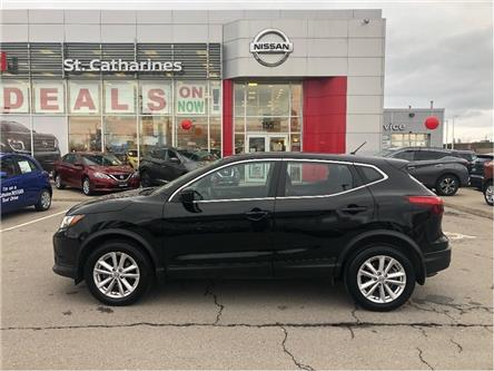 2018 Nissan Qashqai  (Stk: P2536) in St. Catharines - Image 2 of 20