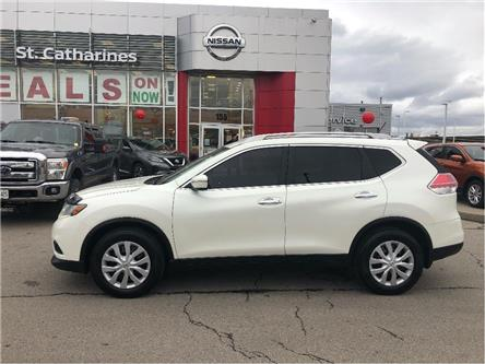 2015 Nissan Rogue  (Stk: P2541) in St. Catharines - Image 2 of 16