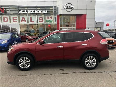 2016 Nissan Rogue  (Stk: P2530) in St. Catharines - Image 2 of 25