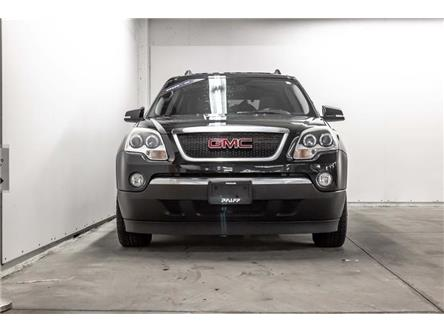 2011 GMC Acadia SLE (Stk: V4567A) in Newmarket - Image 2 of 22