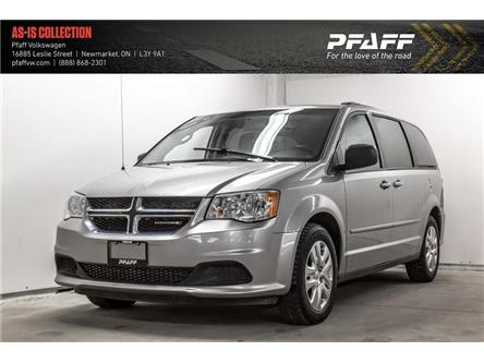 2016 Dodge Grand Caravan SE/SXT (Stk: V4826AA) in Newmarket - Image 1 of 21