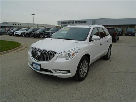 2017 Buick Enclave Leather (Stk: 85742) in Exeter - Image 2 of 30
