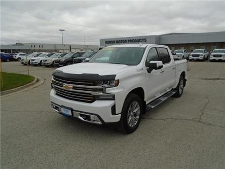 2019 Chevrolet Silverado 1500 High Country (Stk: 83272) in Exeter - Image 2 of 30