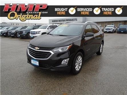 2018 Chevrolet Equinox LT (Stk: 76504) in Exeter - Image 1 of 29