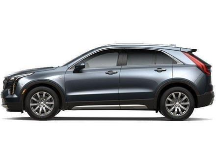2020 Cadillac XT4 Premium Luxury (Stk: 85398) in Exeter - Image 2 of 7