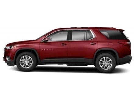 2020 Chevrolet Traverse 3LT (Stk: 85859) in Exeter - Image 2 of 9