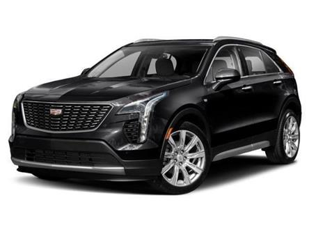 2020 Cadillac XT4 Premium Luxury (Stk: 85358) in Exeter - Image 2 of 10