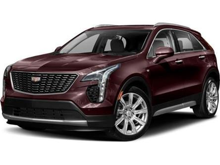 2020 Cadillac XT4 Premium Luxury (Stk: 85357) in Exeter - Image 1 of 7