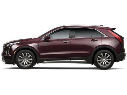 2020 Cadillac XT4 Premium Luxury (Stk: 85357) in Exeter - Image 2 of 7