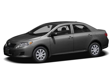2010 Toyota Corolla CE (Stk: 200129A) in Whitchurch-Stouffville - Image 1 of 3