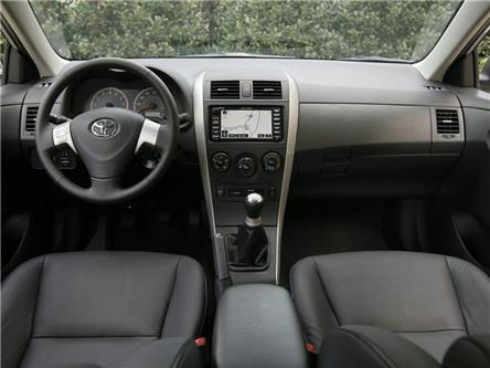 2010 Toyota Corolla CE (Stk: 200129A) in Whitchurch-Stouffville - Image 2 of 3