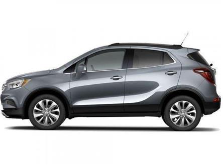 2020 Buick Encore Preferred (Stk: 85653) in Exeter - Image 2 of 8