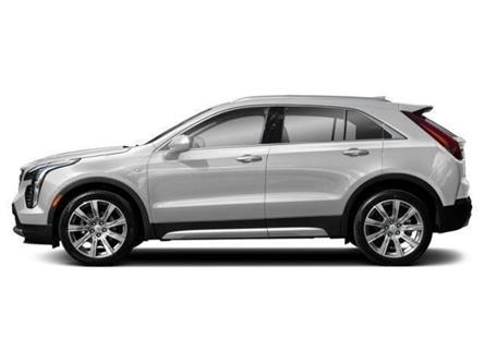 2020 Cadillac XT4 Sport (Stk: 86132) in Exeter - Image 2 of 9