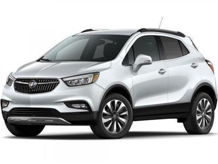 2020 Buick Encore Essence (Stk: 85889) in Exeter - Image 2 of 9