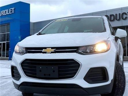 2019 Chevrolet Trax LS (Stk: 82461) in Exeter - Image 2 of 19