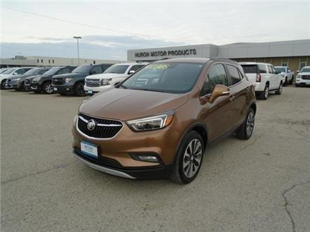 2017 Buick Encore Essence (Stk: 76777) in Exeter - Image 2 of 29
