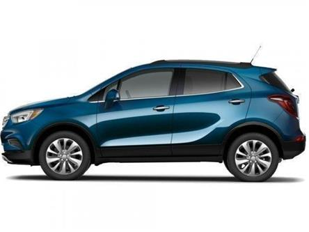 2020 Buick Encore Preferred (Stk: 85652) in Exeter - Image 2 of 8
