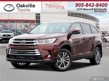 2019 Toyota Highlander XLE (Stk: 291107) in Oakville - Image 1 of 23