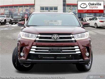 2019 Toyota Highlander XLE (Stk: 291107) in Oakville - Image 2 of 23