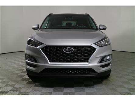 2020 Hyundai Tucson Preferred w/Sun & Leather Package (Stk: 195336) in Markham - Image 2 of 24