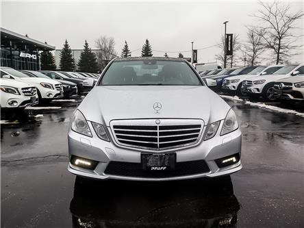 2011 Mercedes-Benz E-Class Base (Stk: 38341A) in Kitchener - Image 2 of 27