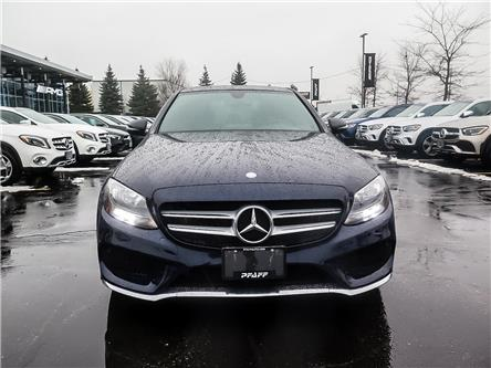 2017 Mercedes-Benz C-Class Base (Stk: 38768A) in Kitchener - Image 2 of 26