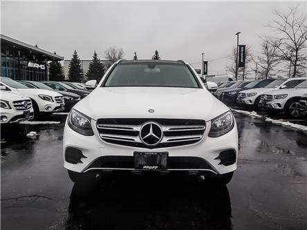 2016 Mercedes-Benz GLC-Class Base (Stk: 39398A) in Kitchener - Image 2 of 27