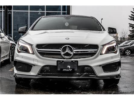 2016 Mercedes-Benz AMG CLA Base (Stk: K3951) in Kitchener - Image 2 of 22