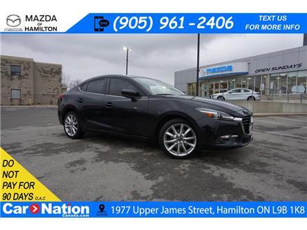 2017 Mazda Mazda3 GT (Stk: HU972) in Hamilton - Image 1 of 37
