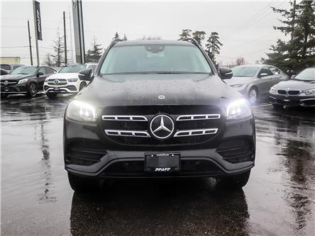 2020 Mercedes-Benz GLS 450 Base (Stk: 39538) in Kitchener - Image 2 of 20