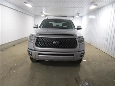 2018 Toyota Tundra Platinum 5.7L V8 (Stk: 2030411 ) in Regina - Image 2 of 34