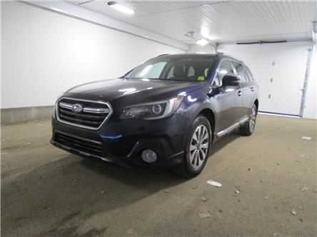 2018 Subaru Outback 2.5i Touring (Stk: 2030491 ) in Regina - Image 1 of 34