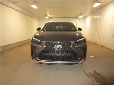 2017 Lexus NX 200t Base (Stk: 2090401 ) in Regina - Image 2 of 32