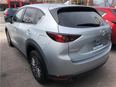 2018 Mazda CX-5 GS (Stk: 82403A) in Toronto - Image 2 of 21