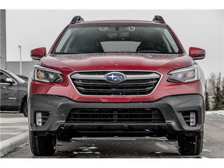 2020 Subaru Outback Touring (Stk: S00494) in Guelph - Image 2 of 21