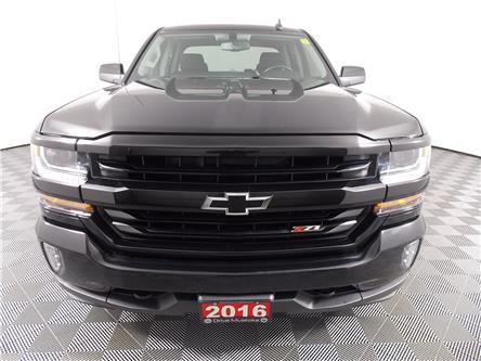 2016 Chevrolet Silverado 1500  (Stk: 19-579A) in Huntsville - Image 2 of 29
