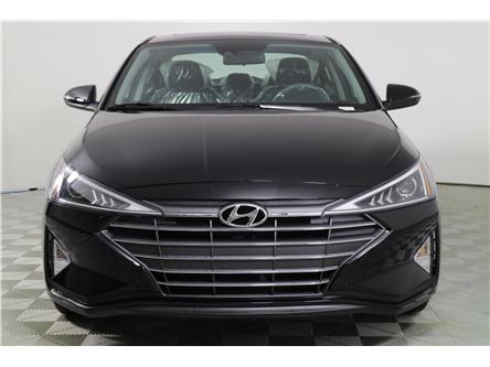 2020 Hyundai Elantra Preferred w/Sun & Safety Package (Stk: 195331) in Markham - Image 2 of 22