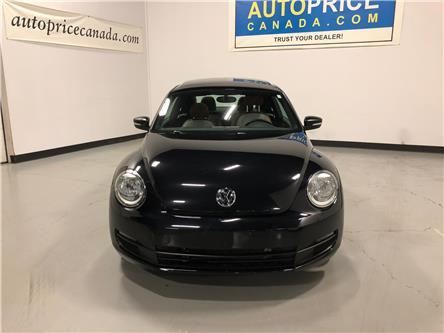 2015 Volkswagen Beetle 1.8 TSI Comfortline (Stk: F0775C) in Mississauga - Image 2 of 26