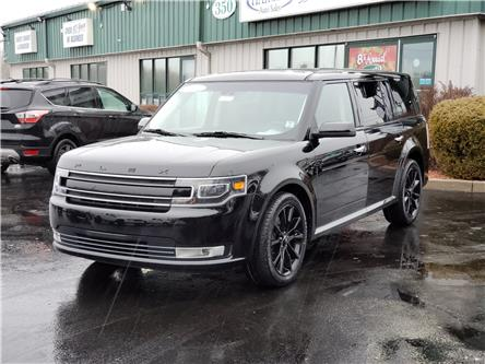 2019 Ford Flex Limited (Stk: 10612) in Lower Sackville - Image 1 of 23