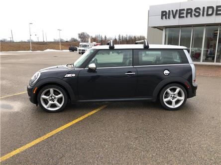 2008 MINI Cooper S Clubman Base (Stk: Z19063D) in Prescott - Image 2 of 16